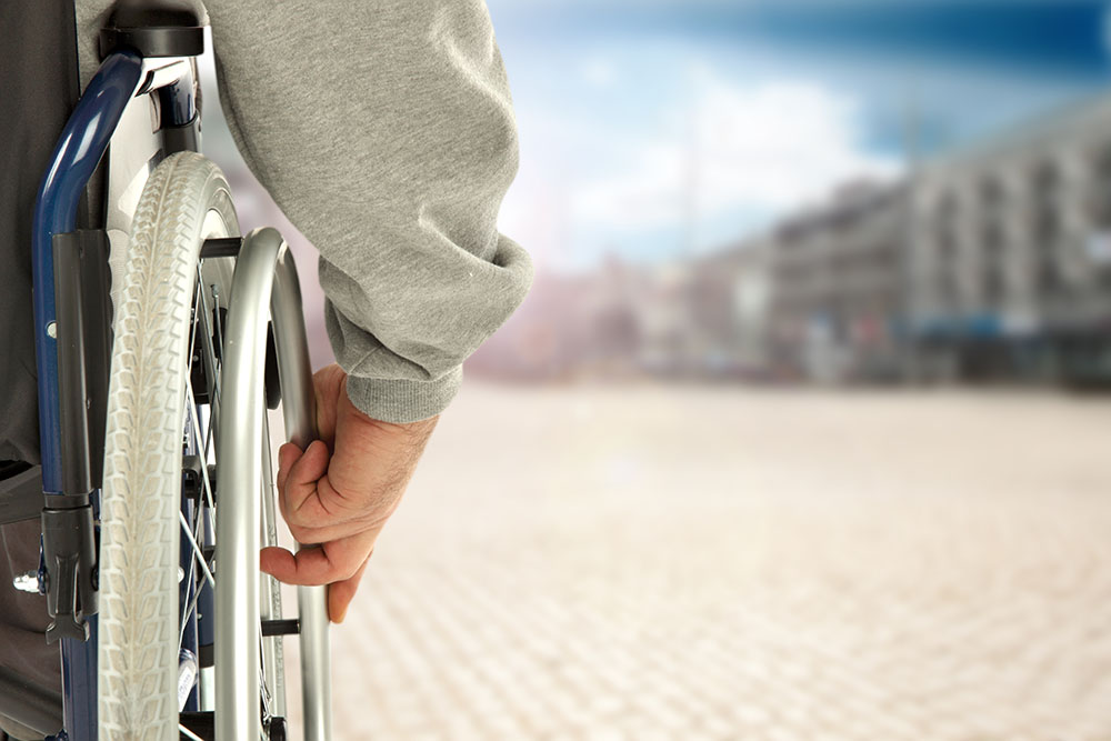 disability insurance Katy